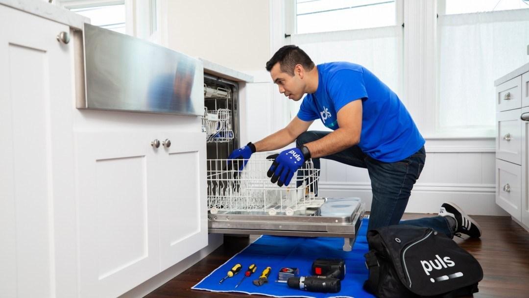 Dishwasher repair services in Gurgaon Haryana NCR