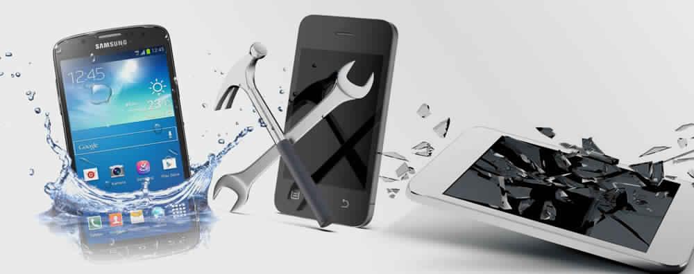 online mobile repair service